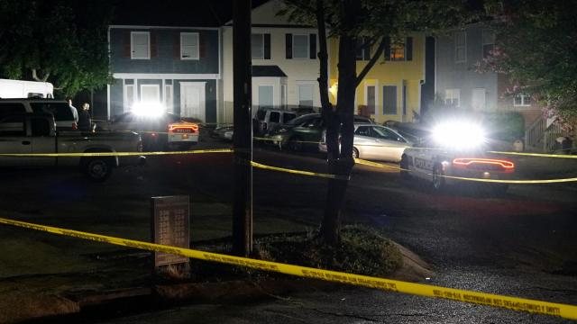 14-year-old seriously injured in Durham shooting