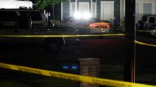 IMAGES: 14-year-old seriously injured in Durham shooting