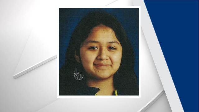 The Durham County Sheriff's Office asked for the public's help Wednesday to find a missing 13-year-old who did not return home from school last week. Carolina Cortez-Cruz was last seen around 6:20 a.m. Friday at her school bus stop near the intersection of Michael Drive and Cheek Road. Carolina attends Neal Middle School, officials said.