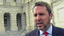 Congressman Walker recalls the moment a gunman opened fire on Virginia park