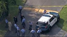 Witnesses:  One dead, one injured in Raleigh shooting
