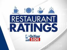 Restaurant Ratings: Los Guanacos in Raleigh, Legendz of Downtown in Fayetteville
