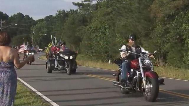 Younsgville holds memorial for local soldier
