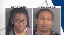 Fayetteville parents charged in death of 6-month-old girl