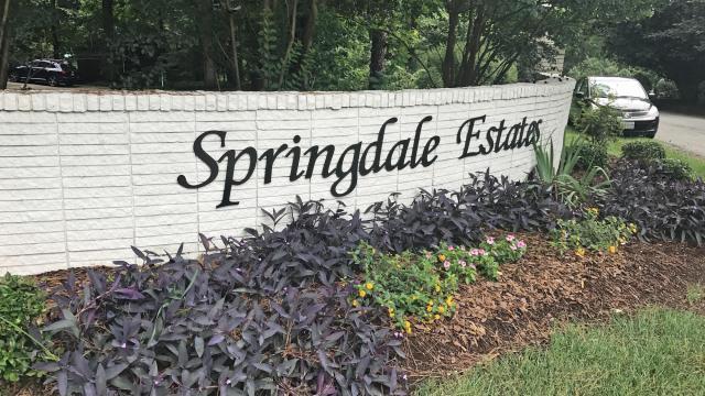 Springdale Estates