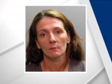 Bridgette Smith, infant remains found under Smithfield house