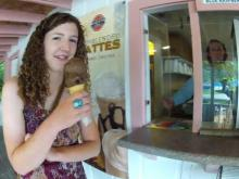 Dolly's Dairy Bar remains favorite for NC summer campers