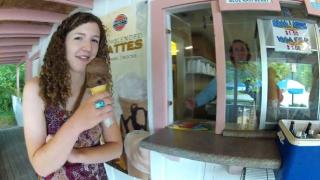 Dolly's Dairy Bar remains favorite of NC summer campers