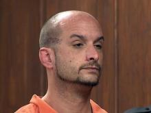 Michael Joyner, Wilson double homicide