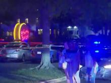 Police respond to shooting behind Bahama Breeze restaurant in Raleigh