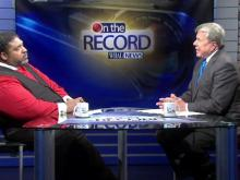 6/24: What's next for Rev. William Barber after step down from NC NAACP