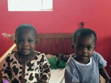 Cary church helps orphaned babies in Uganda