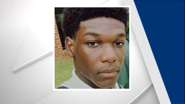 Omarion Allen was last seen by his family on Tuesday in the 900 block of Winterberry Drive.