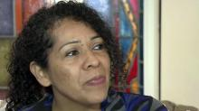 Woman hopes to remain in US to care for sons
