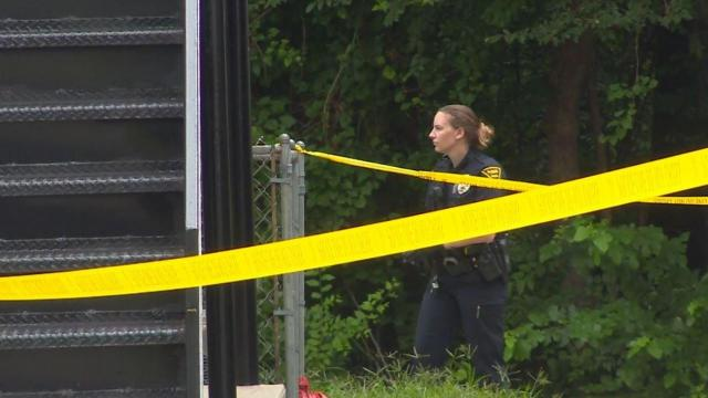 Person found dead after shooting near Fayetteville apartments