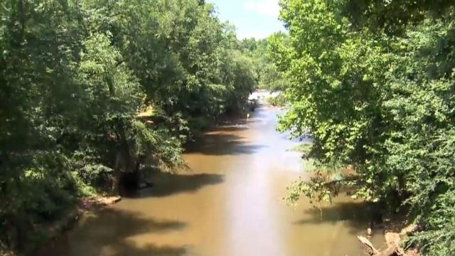Festival for the Eno celebrates the river's beauty, preservation