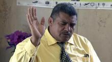 Rev. Jose Chicas, faces deportation