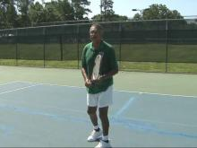 'Tennis Doctor' known for coaching, love for the game