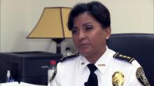 IMAGE: Incoming Fayetteville chief shares color of her personality, family, policing philosophy