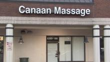 Police raid, close Raleigh massage parlor after officer offered of 'full body massage'