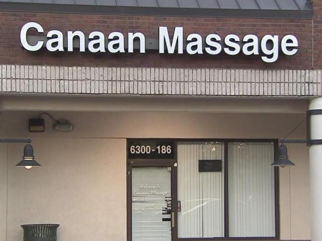 Asian massage parlor near florence sc