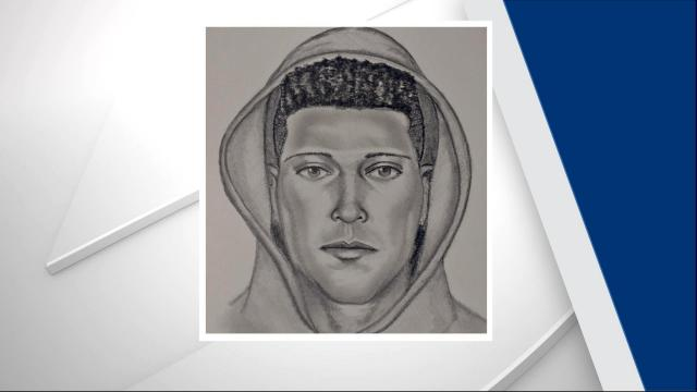 Raleigh police are working to identify a man they said is responsible for three June burglaries.