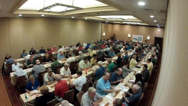 National cribbage tournament held Raleigh :: WRAL com