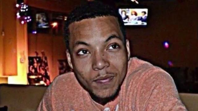 Denzel Holloway, Durham homicide victim