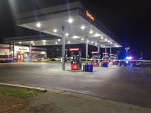 Man shot at Durham apartment complex knew his assailant