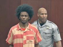 Man accused of break-ins near NCSU appears in court