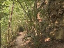 Occoneechee park serves as Triangle oasis