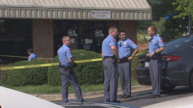 3 injured in shooting at north Raleigh nightclub