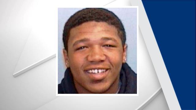 Authorities said Rhykem Jaimarkyle Green was last seen July 11 on Horton Road.