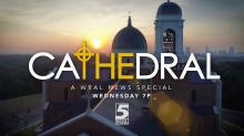 WRAL News special to focus on new Raleigh cathedral
