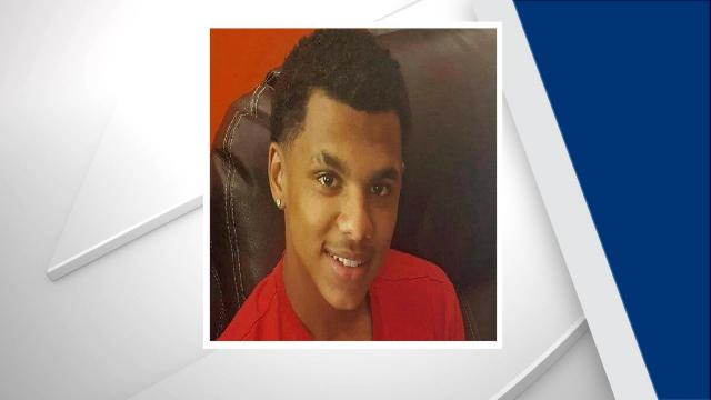 Authorities said Kendell T. Brown was last seen Monday in the area of the Massey Hill Recreation Center.