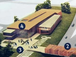 Plans underway to build NC Civil War musuem