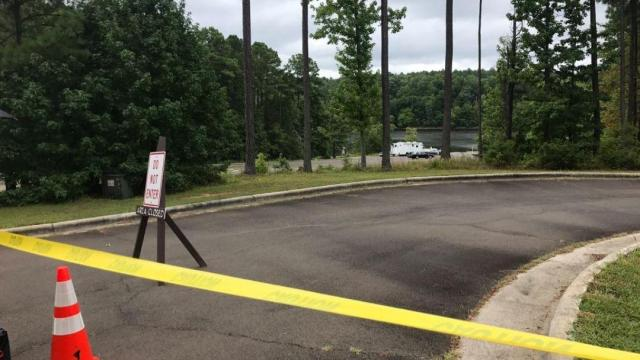 Authorities recover body in Falls Lake