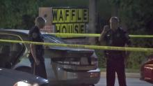 IMAGE: 3 injured in assault at Rocky Mount Waffle House