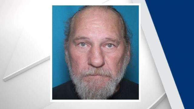 The North Carolina Center for Missing Persons has issued a Silver Alert for a missing endangered man, 62-year-old Ricky Loyd Shavers.