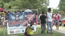 IMAGE: National Night Out brings officers, community together