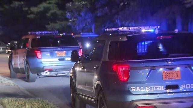 Two killed, others injured in separate Raleigh shootings overnight