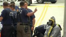 Hazmat crews respond to chemical leak at Durham YMCA