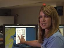 Hurricane flood mapping saves lives, estimates damage cost
