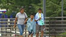 'I was sick': 40 kids treated after chemical leak at Durham YMCA