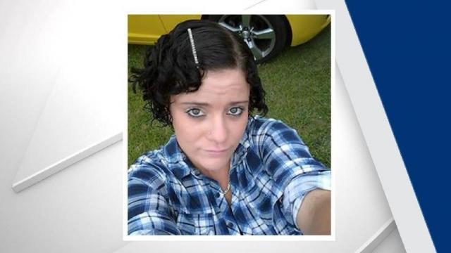 The North Carolina Center for Missing Persons issued a Silver Alert for Jennifer Bertram at about 2:45 a.m.