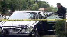 Man shot outside Durham apartment complex