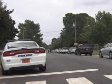 Fayetteville police crisis team saves lives, treats veterans
