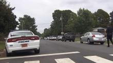 IMAGE: Fayetteville police crisis team saves lives, treats veterans