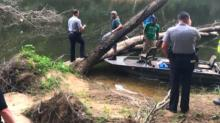 Fisherman finds woman's body in Cape Fear River