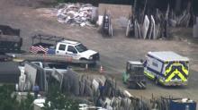 Raleigh worker crushed by granite slab